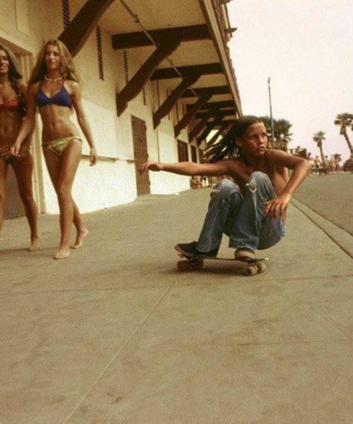 Brief History of Skateparks