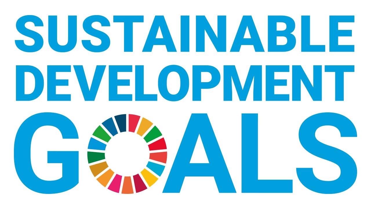 Sustainable Developments Goals Vertical